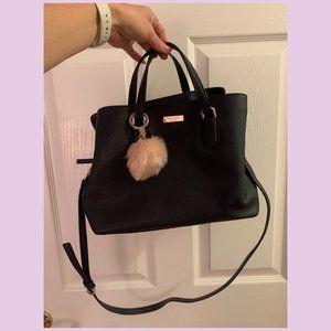Kate Spade New York Navy Handbag Purse